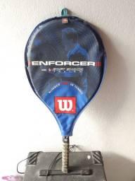 Raquete  original  Wilson