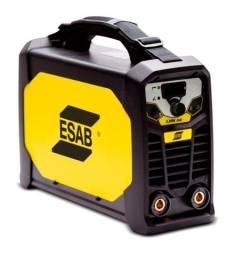 Máquina de Solda Inversor Lhn 242i 220v Esab