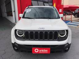 Título do anúncio: Jeep Renegade Longitude Flex 4X2 At 1.8 4P 2020
