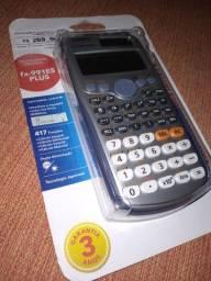 Calculadora Científica Casio, FX-991ESPLUS. Valor negociável.