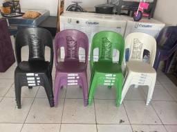 Título do anúncio: Cadeiras gress coqueiro