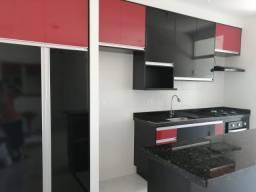 IR - Apartamento para alugar de 2 dormitórios - Taubaté/SP