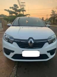 Renault Sandero 2018