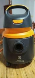 Aspirador Eletrolux nunca usado