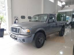 Ranger CS XL 3.0 Diesel 4x4 - 2007 ( camionete extra )