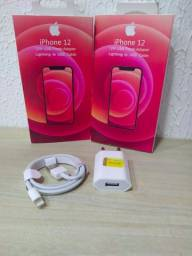 CARREGADOR IPHONE 12