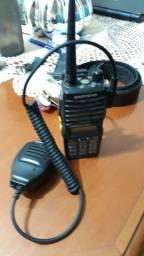 Rádio vhf marítimo homologado