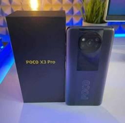 Xiaomi Poco X3 Pro 256gb 8gb Ram Snap860 Global Preto