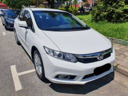 Civic LXR 2.0 Flex Aut 2014