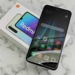 Redmi Note 8 64GB 4GBram (novo) c/ Garantia e Nota Fiscal!!