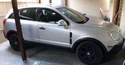 Captiva Sport ecotec 2.4 2012, carro personalizado
