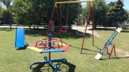 Brinquedos Pracinha playground