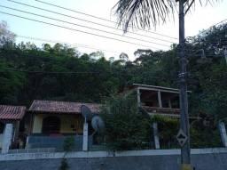 Casa no município de Mendes - RJ