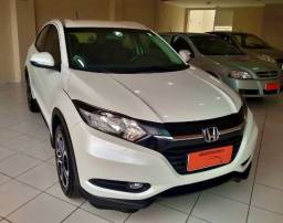 Honda HRV Exl Automática 2017