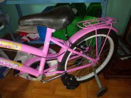 Bicicleta Infantil aro 29 Semi nova