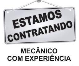 MECÂNICO GEOMETRISTA