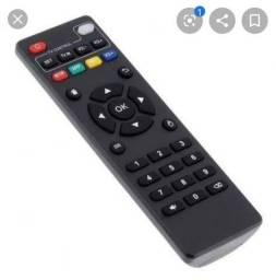Controle Universal TV Box Lelong
