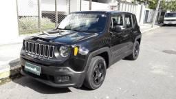 Título do anúncio: Jeep Renegade 1.8 Manual 2016*Único Dono* Oportunidade