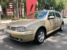 VW - Golf 1.6 SR 8v - Completo - Top - 2001