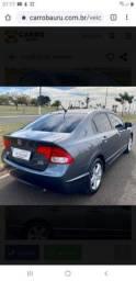 Honda Civic 2008/2009