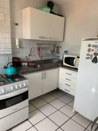 Vende flat em Ponta Negra