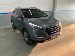 Hyundai ix35 2018 2.0 mpfi gl 16v flex 4p automÁtico