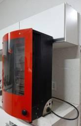 Churrasqueira Elétrica Rotativa Progás Revolution PRR-051 EN, (Usado)