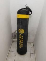 SACO DE BOXE IMPACTO 90 CM<br><br>