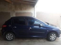 Título do anúncio: Peugeot 206 1.0 16V 2002/2003