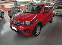 FIAT MOBI 2021 - ENTRADA 7.500,00