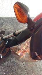 Moto fan 125i