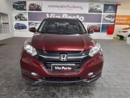 Honda Hr-v Exl 1.8 Flexone 16V Aut
