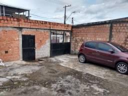 Casa Riacho doce, 3 Quartos, Garagem