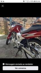 Vendo moto Strada