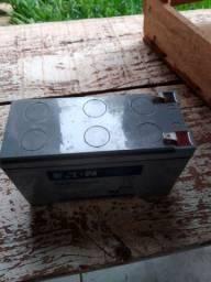 Bateria 12v 9ah