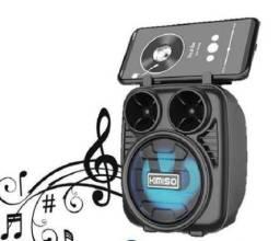 Caixa De Som Portátil Wireless Bluetooth