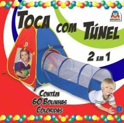 Toquinha Infantil