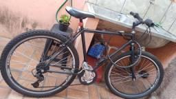 Bike zero já revisada