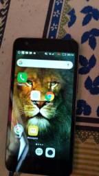 Vendo celular marca Lenovo Número de contato e