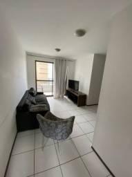 Alugo - Apartamento Mobiliado
