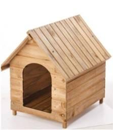 Casinha de Cachorro - Pronta Entrega