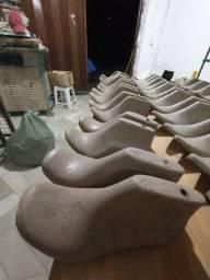 Formas para calçados