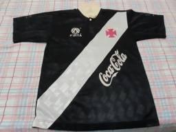 Camisa Vasco da Gama Colecionador Original 1993