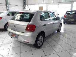 Vw - Volkswagen Gol - 2017