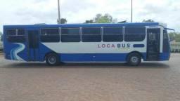 Vendo Ônibus Coletivo Caio Apache VIP (Bomba Injetora) - 2002
