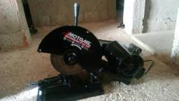 Policorte motormil 650