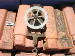 Moedor de grãos mimoso antigo troco em sucata de tuner,deck,receiver,amplif,pa