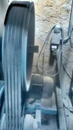 Maquina de lavar industrial