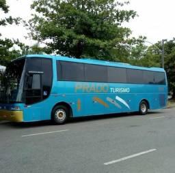 Vendo Um Vista Bus - 2000