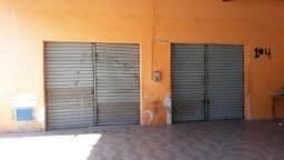 Ponto Comercial para aluguel tem 95 metros quadrados em Parangaba - Fortaleza - CE